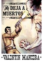 Valentín Mancera: portada