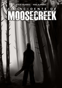 El Incidente de Moosecreek: portada