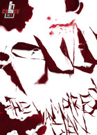 Isuzu. The vampires clan: cover