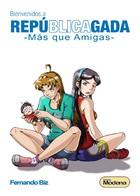Bienvenidos a República Gada: cover