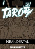 ANCESTROS - TARO: portada