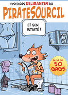 BDs du piratesourcil: couverture