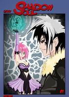Le Manga Et D.locky: couverture
