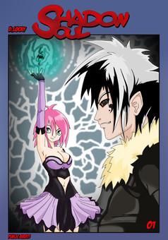 Le Manga Et D.locky : manga couverture