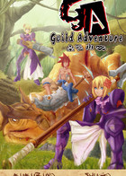 Guild Adventure capitulo 1 : Volumen 1