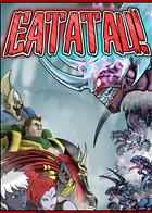 Eatatau!: cover