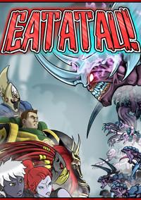 Eatatau!: portada