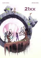 21xx: portada