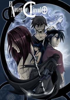 El Noveno Círculo : manga cover