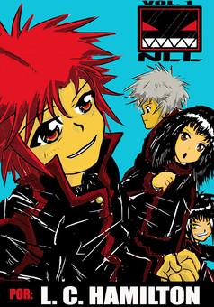 NLL : manga cover