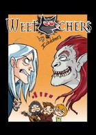 Weetchers: couverture