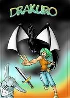 Drakuro: cover