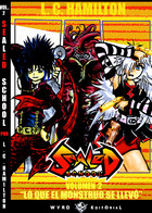 Sealed School: cover
