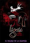 Ligeia the Vampire