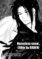 Nameless Snow: couverture