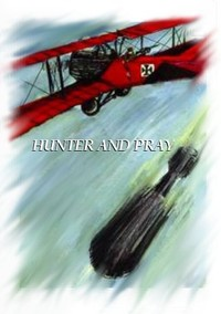 Hunter and Prey: cover