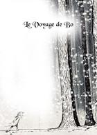 Le voyage de Bo: cover