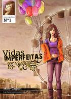 Vidas Imperfeitas: couverture