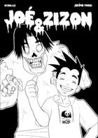 Joé et Zizon: cover