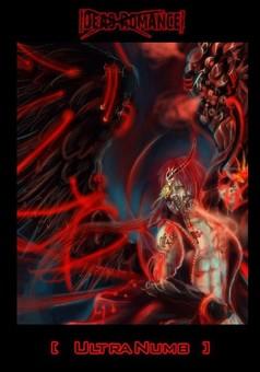 Dead Romance: Ultra Numb : manga cover