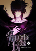 Angelic Kiss: portada