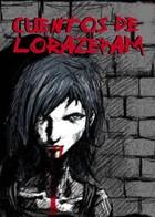 Cuentos de Lorazepam: portada