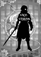 Vice Versa: portada