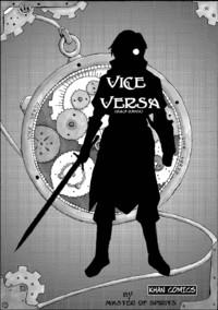 Vice Versa: cover