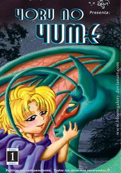 Yoru no Yume : manga portada