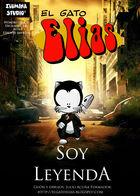 El Gato Elias: Soy Leyenda : Volume 5