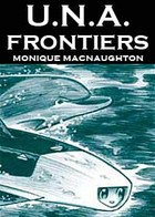 U.N.A. Frontiers: cover