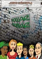 Dollar Akbar: cover