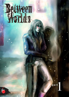 Between Worlds: portada