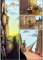The Barbarian Chronicles: portada