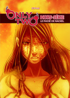 Only Two - Le passé de Rackel: cover