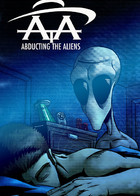 Abducting The Aliens: cover