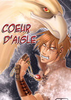 Coeur d'Aigle : cover