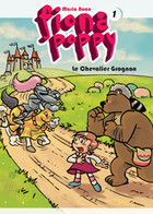 Fiona Poppy: cover
