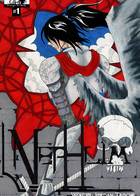 Nephlim: couverture