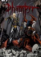 Dhampyr: cover