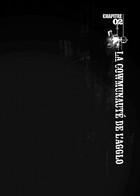 Chapitre 2 : La cowmunauté de l'agglo : Volumen 1