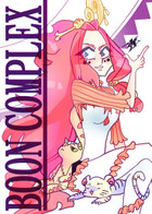 BOON Complex: cover