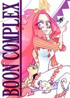 BOON Complex: portada