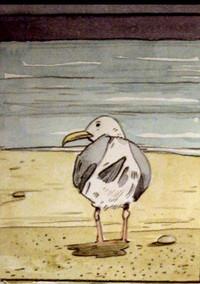 Чайка: cover