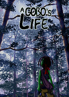 A Gobo's Life: cover
