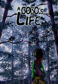 A Gobo's Life : manga portada