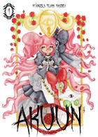 Akuun: cover