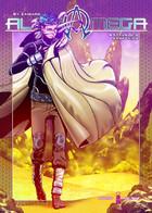 Alpha Omega: portada