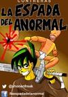 La Espada del Anormal