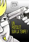 Un Pistolet sur la Tempe